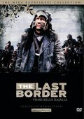 The Last Border 海报