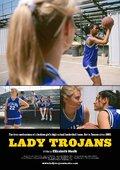 Lady Trojans 海报