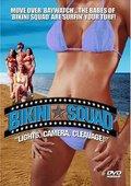 Bikini Squad 海报