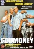 Godmoney 海报