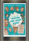Rhythm and Blues Revue 海报