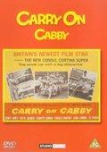Carry on Cabby 海报