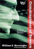 William S. Burroughs: Commissioner of Sewers 海报
