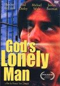 God's Lonely Man 海报