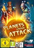 行星遭遇攻擊
