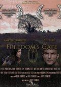 Freedom's Gate 海报