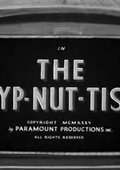 The 'Hyp-Nut-Tist' 海报