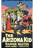 The Arizona Kid 海报