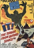 外星恶客 海报