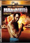 Hammer 海报