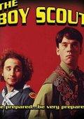 The Boy Scout 海报