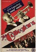 The Collegians 海报