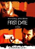 First Date 海报