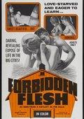 Forbidden Flesh 海报