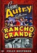 Rancho Grande 海报