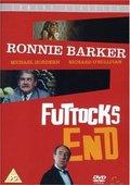 Futtocks End 海报