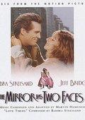 Le miroir à deux faces 海报