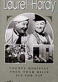 County Hospital 海报