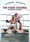 The Prize Fighter 海报