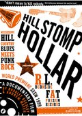 Hill Stomp Hollar 海报
