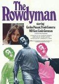 The Rowdyman 海报