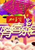 2015湖南卫视元宵喜乐会 海报