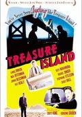 Treasure Island 海报