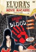 Legacy of Blood 海报