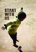 Start with Us 海报