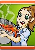 美女厨师 海报