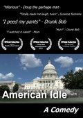American Idle 海报