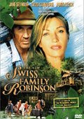 The New Swiss Family Robinson 海报