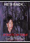 A Taste of Fear: Return of the Cleveland Torso Killer 海报