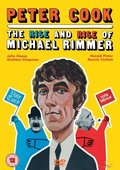 The Rise and Rise of Michael Rimmer 海报