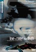 爱比死更冷 海报