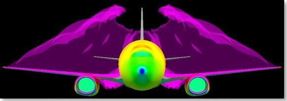 《空气动力学分析软件》(ami vlaero plus )v2.3002[压缩包]图片