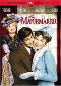 The Matchmaker 海报