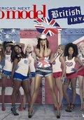 全美超模大赛 第十八季  海报