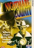Nightmare County 海报