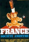 France Inc. 海报