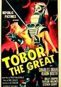 Tobor the Great 海报