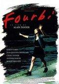 Fourbi 海报
