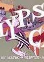 Calypso Cat 海报