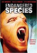Endangered Species 海报