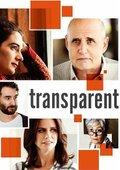 透明人生 海报