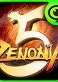 泽诺尼亚传奇5:命运之轮