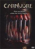 Carnivore 海报