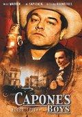 Capone's Boys 海报