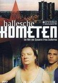 Hallesche Kometen 海报
