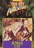 Jungle Cat 海报